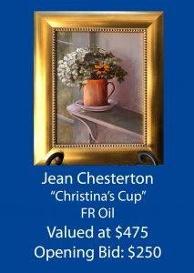 Jean Chesterton Art